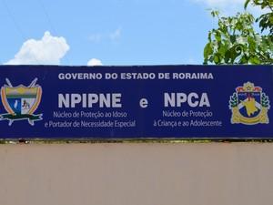 Caso de estupro será investigado pelo Núcleo de Proteção  Núcleo de Proteção a Criança e ao Adolescente (NPCA) (Foto: Adonai Mendes/Divulgação )