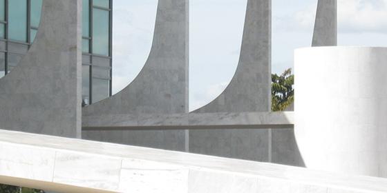 Palácio do Planalto (Foto: Wikimedia Commons CC BY 2.0)
