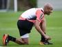 Com novidade na zaga, Atlético-MG relaciona 23 para enfrentar o Botafogo