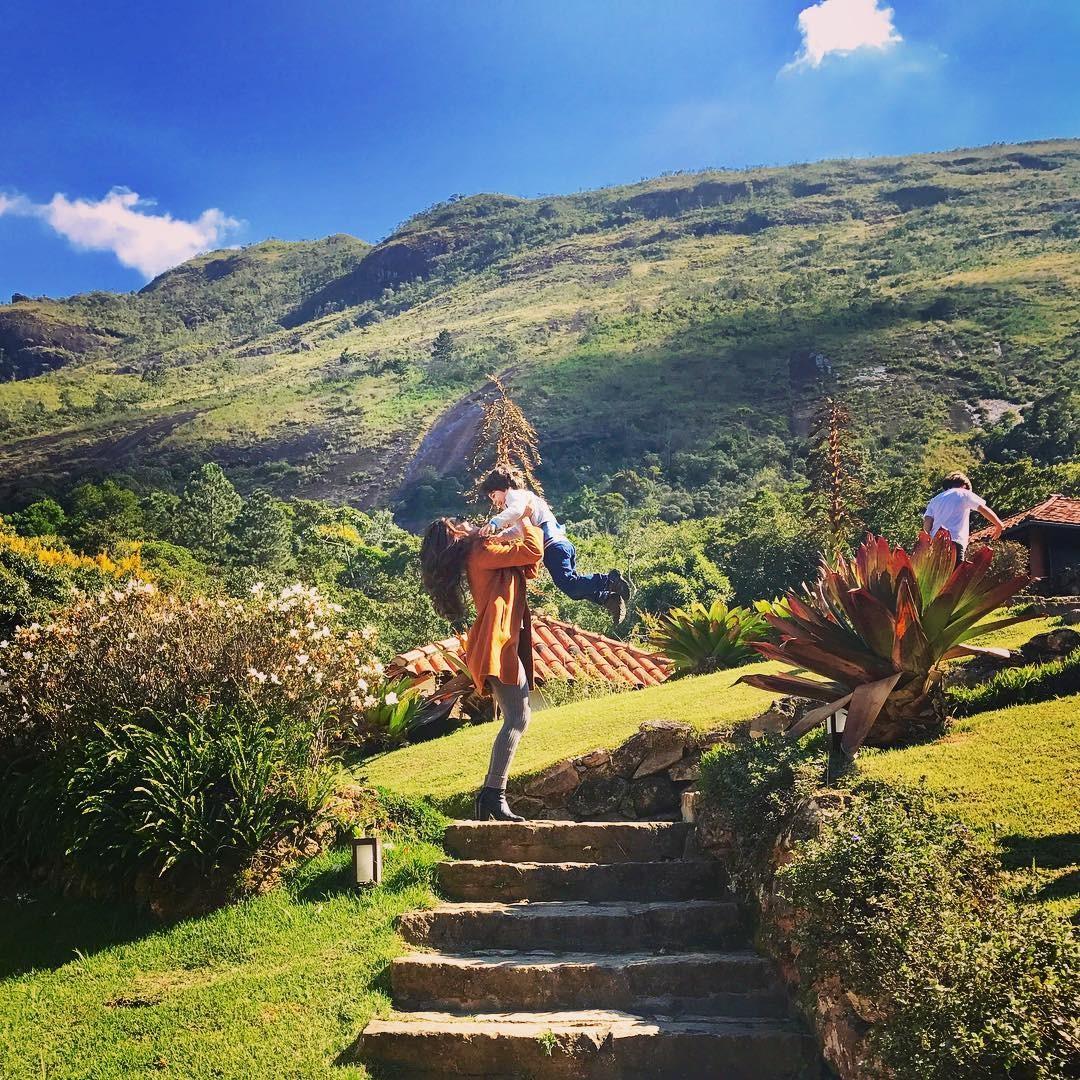 Juliana Paes (Foto: Instagram/Reprodução)