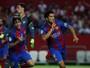 Tabárez chama Suárez, Cavani, Godín e Martín Silva para jogos do Uruguai