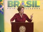 Após decisão de Maranhão, Dilma reúne ministros no Planalto