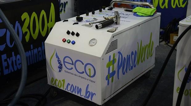 Máquina Eco1 (Foto: Divulgação)