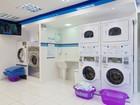 Vistas com curiosidade, lavanderias self service ganham espaço no Brasil