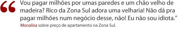 Monalisa (Foto: Avenida Brasil / TV Globo)