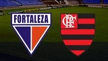 Clube exibe Fortaleza x Flamengo nesta quarta-feira (04); Confira! (Divulgação)