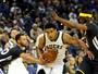 NBA divulga times com melhores atletas de defesa e calouros