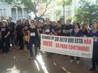 Servidores do INSS encerram greve no Triângulo Mineiro