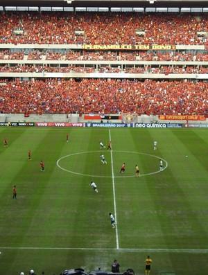 Sport x Palmeiras - Arena Pernambuco