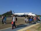 Azul compra 40% da portuguesa TAP por US$ 100 milhões