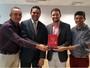 Rede Clube ganha 1ª lugar no Prêmio de Jornalismo do Ministério Público-PI
