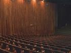 Com rachaduras e cupins, Teatro Municipal de Araraquara é interditado