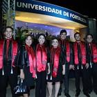 Unifor confere título de mestre e doutor a 164 (Ares Soares/Divulgação Unifor)