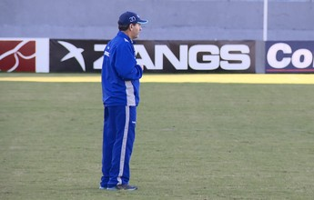 Tencati confirma três mudanças no Londrina e viaja com duas dúvidas