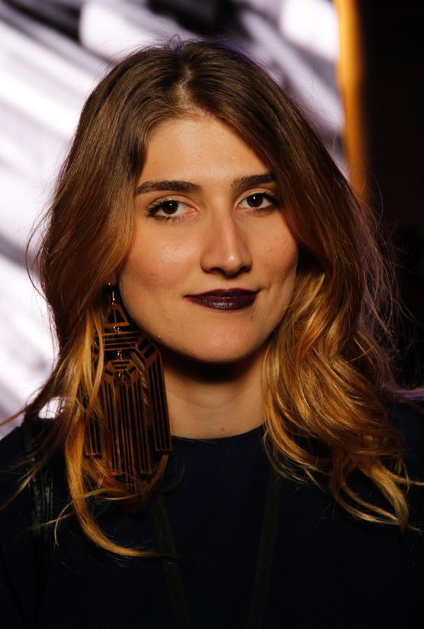 Tamara Salazar (Foto: Rafa Borges)