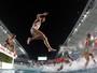 Seis atletas russos são punidos por agência antidoping local