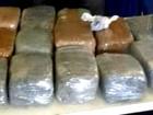 Polícia apreende 15 kg de maconha que seriam vendidos na Páscoa, no PA