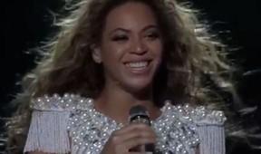Beyoncé (Foto: Reprodução / Youtube)