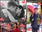 Thaís Fersoza mostra surpresa de Michel Teló para o Dia dos Namorados