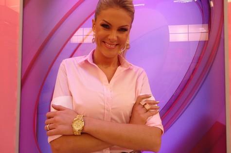 Ana Hickmann (Foto: Divulgação Rede Record)