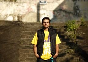 Bernardo Mesquita (Foto: Marcos Serra Lima/EGO)
