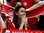 Colchoneros superam rival na torcida, mas deixam Champions em lágrimas