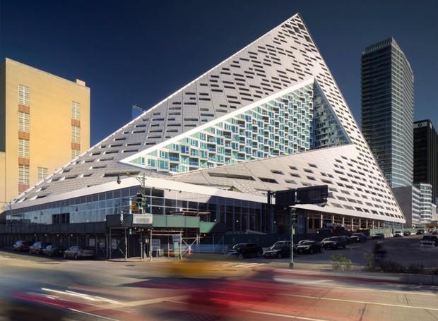 predios-modernos-com-fachadas-incriveis-via-57-west-nova-york (Foto: Reprodução)
