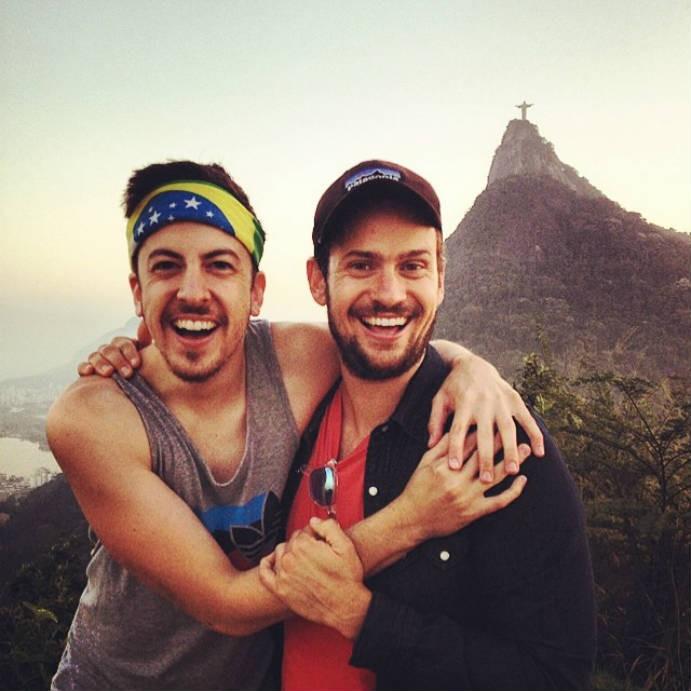 McLovin in Rio