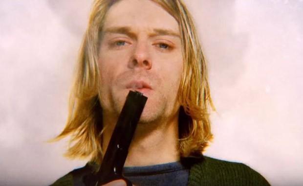 Kurt Cobain: membro do Clube dos 27 (Foto: Reprodução/ YouTube)