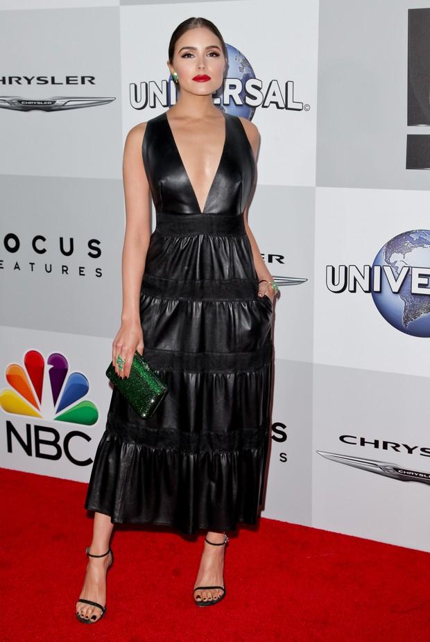 Olivia Culpo (Foto: Agência Getty Images)