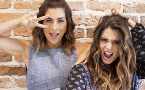 Desengaveta_Temporada 2_Episódio 4_Giovanna Lancellotti e Fernanda Paes Leme