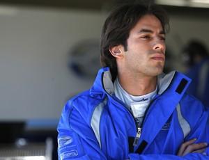 Felipe Nasr GP2 (Foto: Divulgação / GP2)