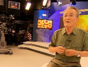 Léo Batista SporTV Repórter (Foto: Reprodução SporTV)