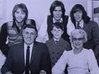 Veja imagens da carreira de Robin Gibb, dos Bee Gees