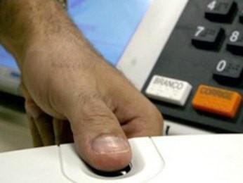 Eleitores de Porto Velho e Castanheiras vão testar a urna biométrica (Foto: TRE/Divulgação)