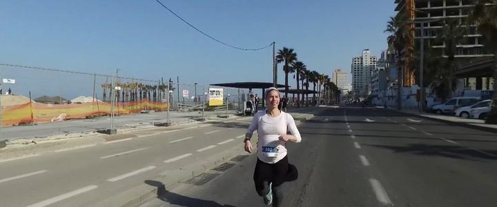 """Mulher e esporte: em Israel não existe a expressão """"sexo frágil"""" (Divulgação)"""