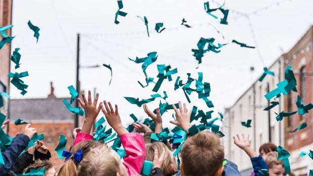 Conheça o Marrs Green:  a cor favorita do mundo (Foto: Divulgação)