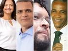 Terceiro debate na TV reúne quatro candidatos à prefeitura de Salvador