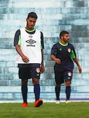 Lucas Villela meia Uberaba Sport USC (Foto: Reprodução/Instagram)