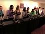 Jovem musicista lança campanha para montar escola de handbells na Baixada Santista. Ok, a gente explica!