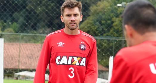 voltando (Thiago Ribeiro)