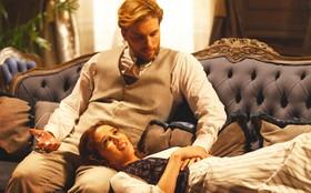 Último capítulo: Prova máxima de amor! Edgar prepara surpresa para Laura