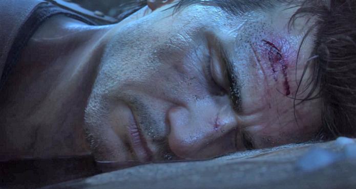 Uncharted 4 mostrou gráficos incríveis (Foto: Reprodução/YouTube)