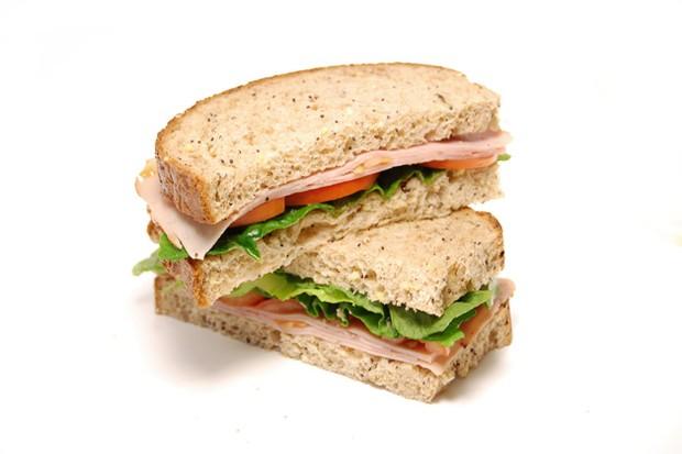 Sanduíche (Foto: Thinkstock)