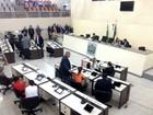 Assembleia empossa 24 deputados eleitos no Amapá; 11 são novos