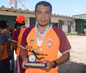 Aranha foi o goleiro menos vazado da Super Copa  (Foto: Rafael Moreira/Globoesporte.com)