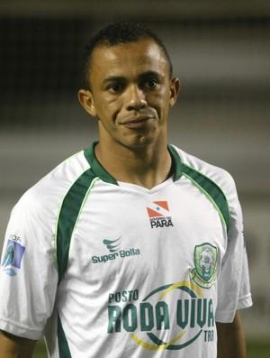 Aleilson - Paragominas (Foto: Marcelo Seabra / O Liberal)