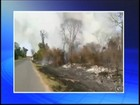 Região noroeste paulista registra 130 queimadas no fim de semana