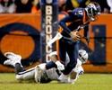 Raiders superam Broncos com marca recorde de Khalil Mack na temporada