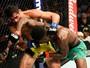 Barão é dominado por Sterling e perde por decisão unânime no UFC 214
